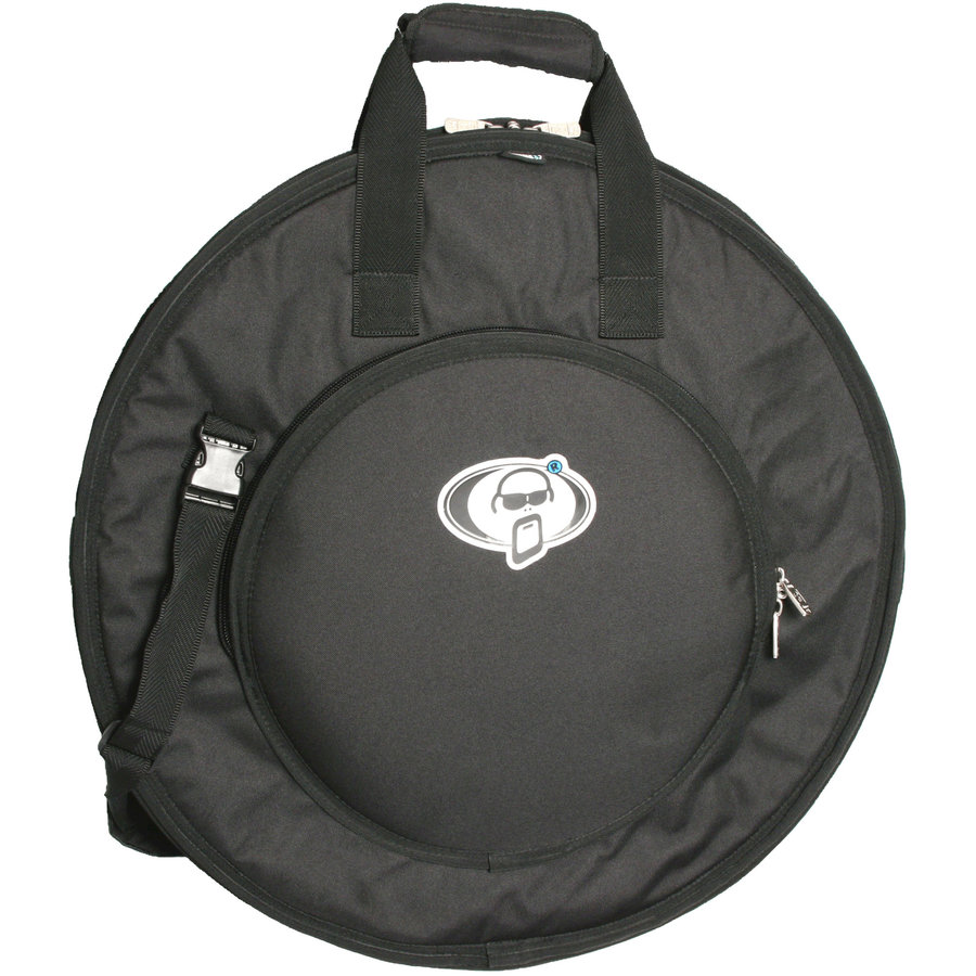 View larger image of Protection Racket PR6021 Deluxe Cymbal Gig Bag
