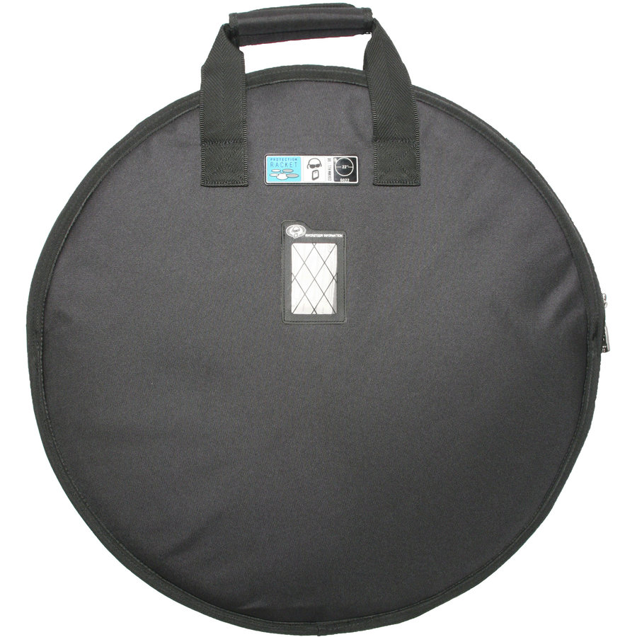 View larger image of Protection Racket Standard Cymbal Gig Bag - 22