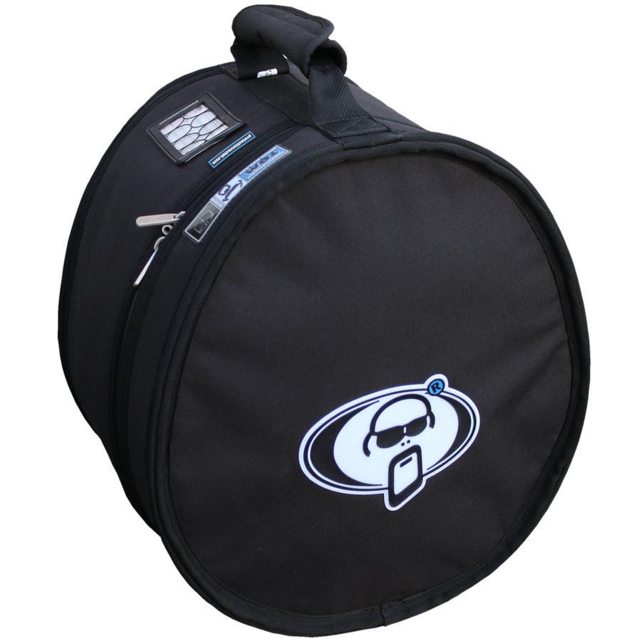 View larger image of Protection Racket Standard Egg Shaped Tom Case - 10 x 8