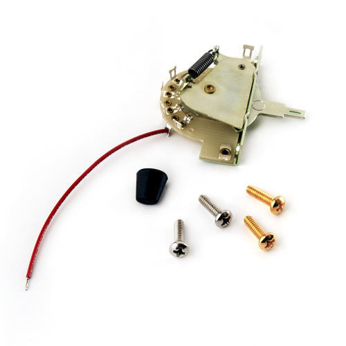 View larger image of PRS 5-Way Blade Switch for Swamp Ash / 513's