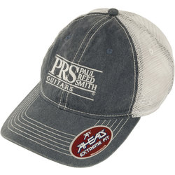 PRS Block Logo Trucker Hat