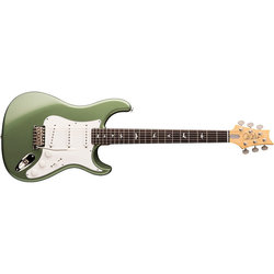 PRS John Mayer Signature Silver Sky Electric Guitar - Orion Green