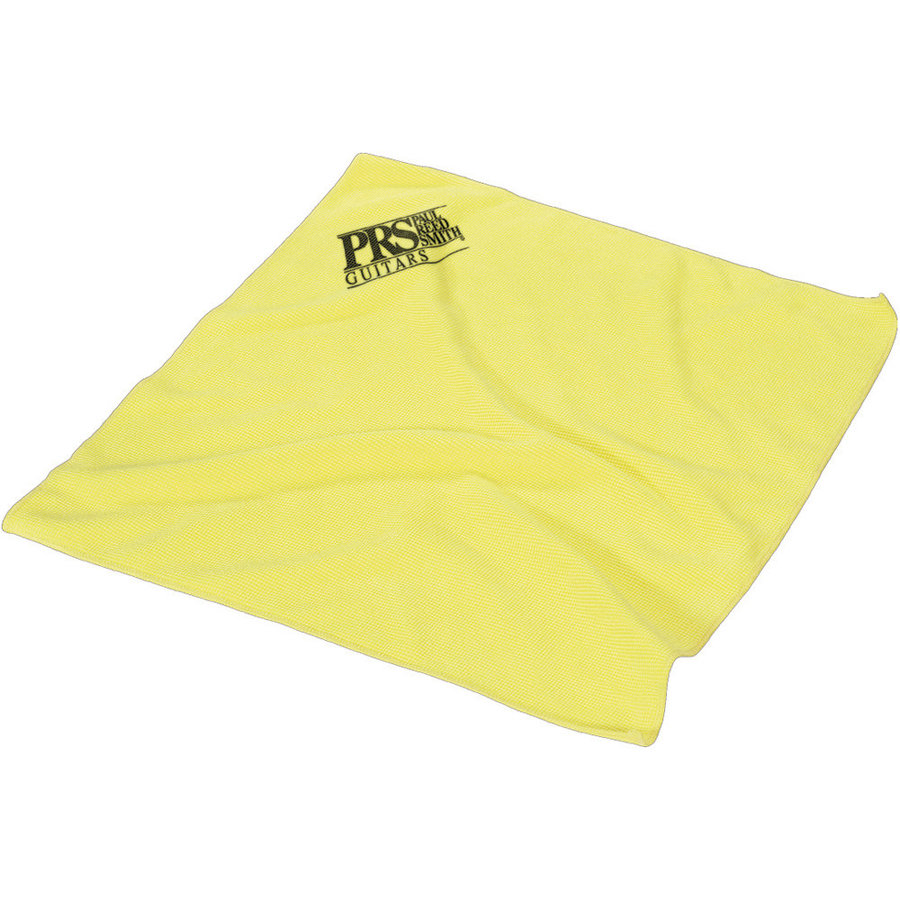 View larger image of PRS Microfibre Cleaning Cloth