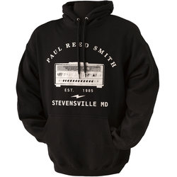 PRS Stevensville, MD Amp Pull Over Hoodie - Large