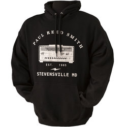 PRS Stevensville, MD Amp Pull Over Hoodie - Small