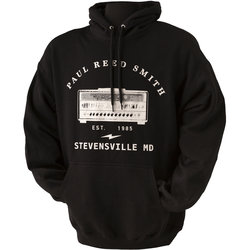PRS Stevensville, MD Amp Pull Over Hoodie - XL