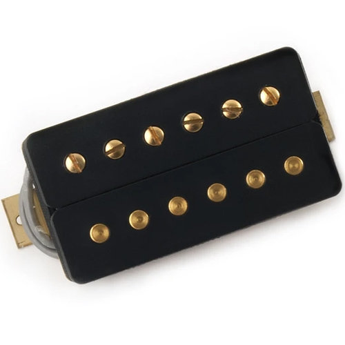 View larger image of PRS Vintage Bass Pickup - Gold