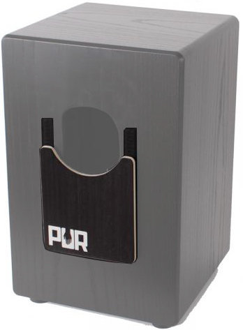 View larger image of PUR Pitch Converter - Ebano/Black