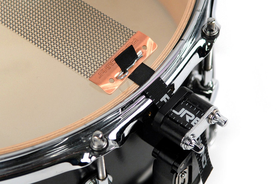 View larger image of PureSound CPS1324 13 Custom Pro Series Steel Snare - 24 Strand