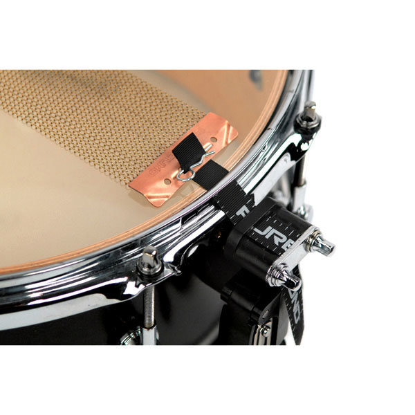 View larger image of PureSound CPS1420 14 Custom Pro Seris Steel Snare - 20 Strand