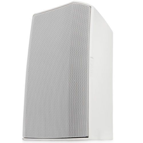 View larger image of QSC AD-S8T Surface Mount Loudspeaker - White