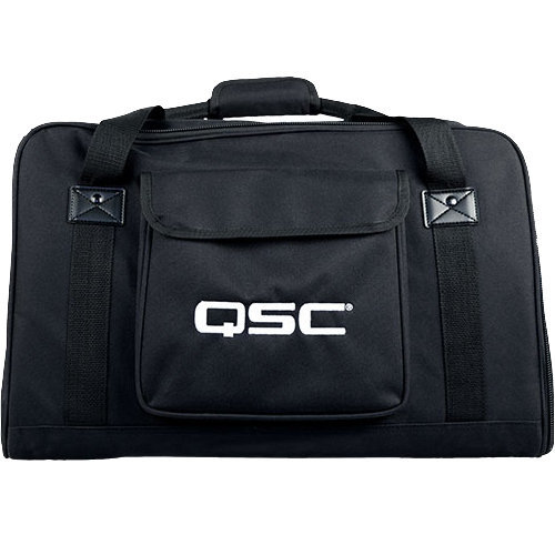 View larger image of QSC CP12 Tote Speaker Bag
