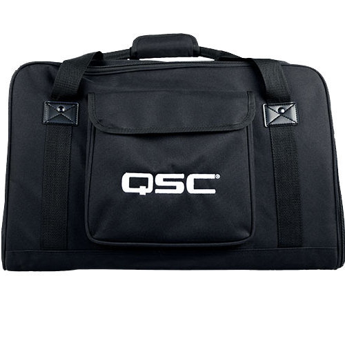 View larger image of QSC CP8 Tote Speaker Bag