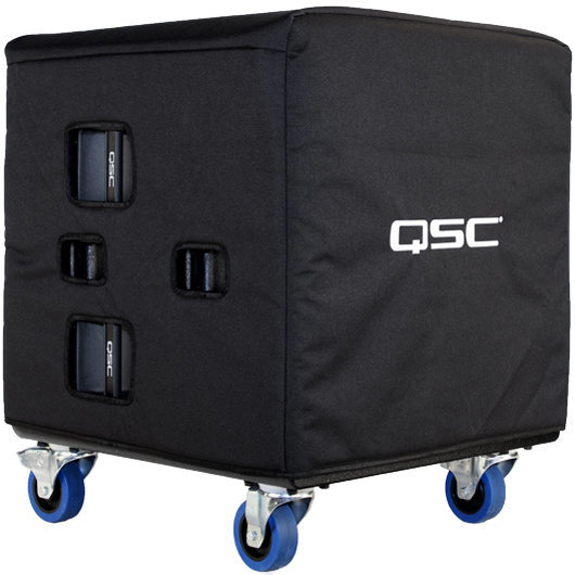 View larger image of QSC E118SW Subwoofer Cover