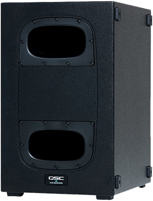 View larger image of QSC KS112 Powered Subwoofer