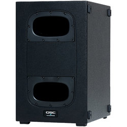 QSC KS112 Powered Subwoofer