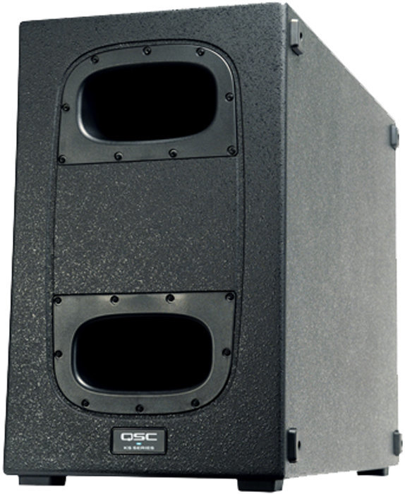 View larger image of QSC KS212C Cardioid Subwoofer