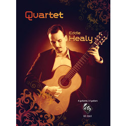 Quartet (Healy) - Guitar Quartet