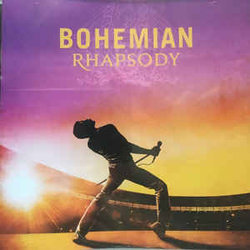 Queen - Bohemian Rhapsody Soundtrack (2LP)