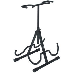 Quiklok QL-694 Double Universal Acoustic/Electric Guitar Stand