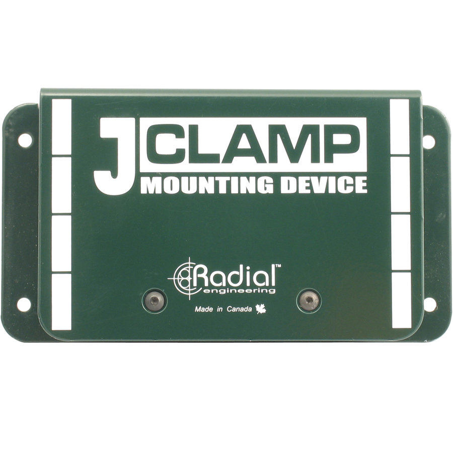 View larger image of Radial J-Clamp Mount Adaptor