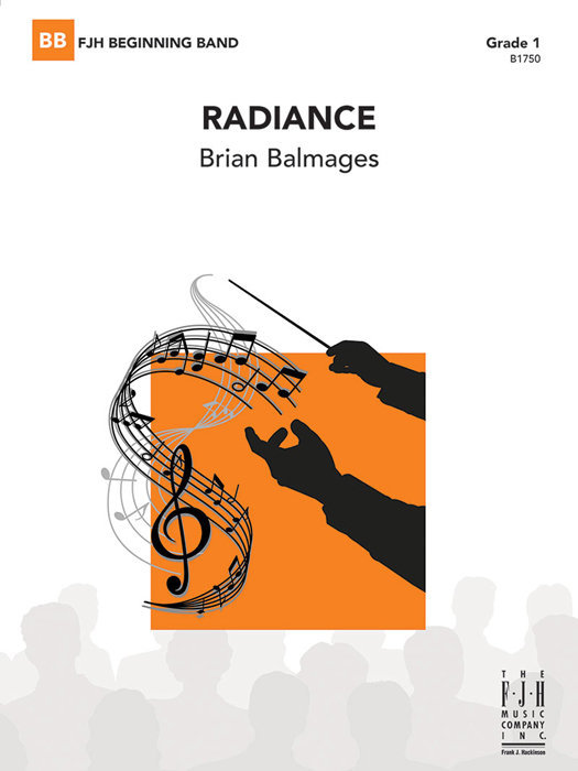 View larger image of Radiance - Score & Parts, Grade 1