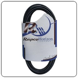 Rapco NDMX-3 3 pin DMX, Neutrik XLRF to XLRM Cable