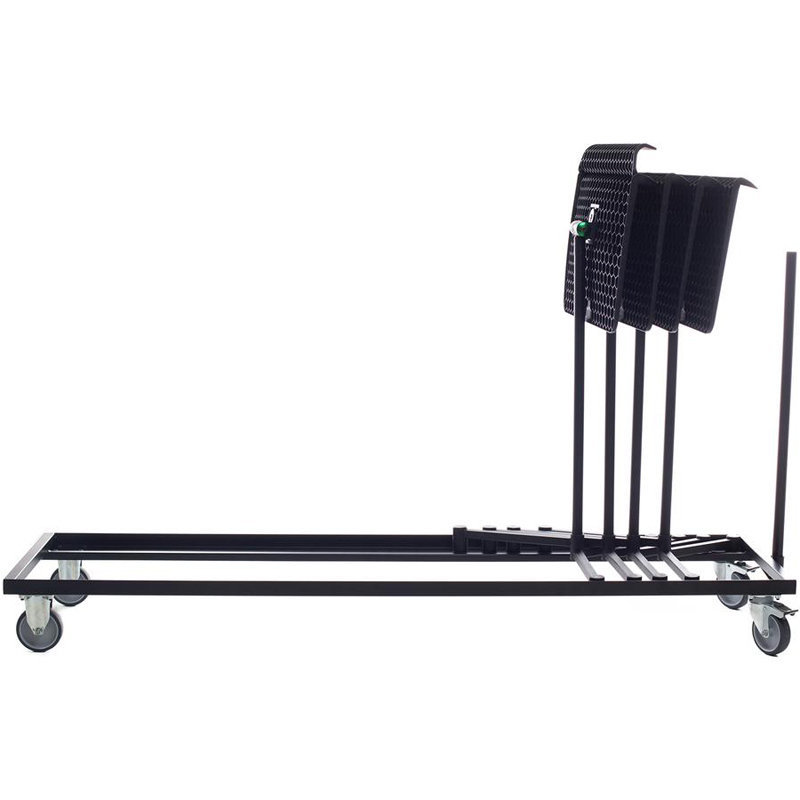 View larger image of RAT Stands Performer 3 Music Stand Trolley - Holds 18