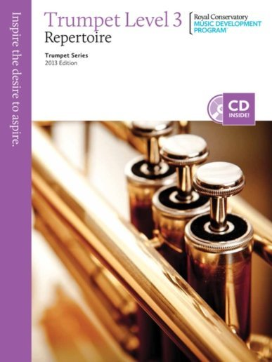View larger image of RCM Trumpet Series, 2013 Edition - Repertoire 3