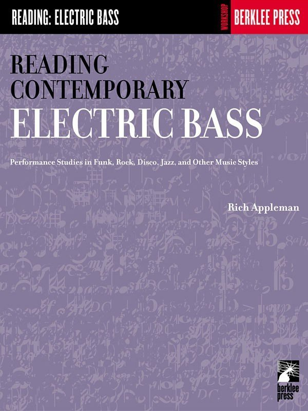 View larger image of Reading Contemporary Electric Bass