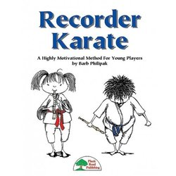 Recorder Karate - Teacher's Handbook & CD