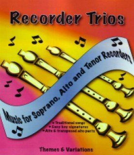 View larger image of Recorder Trios