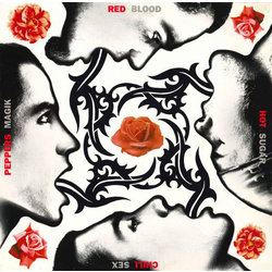 Red Hot Chili Peppers – Blood Sugar Sex Magik (2 LP)