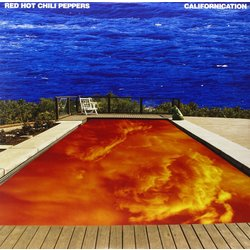 Red Hot Chili Peppers - Californication Vinyl (2 LP)