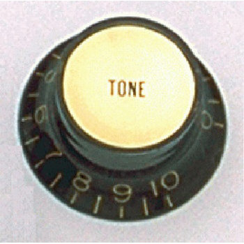 View larger image of Reflector Tone Knobs