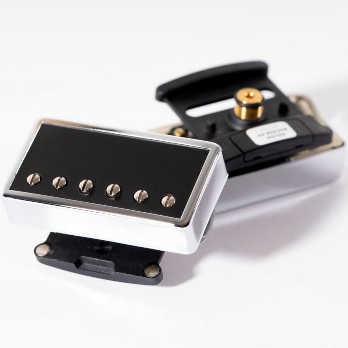 View larger image of Relish Bare Knuckle BC True Grit Pickup Set