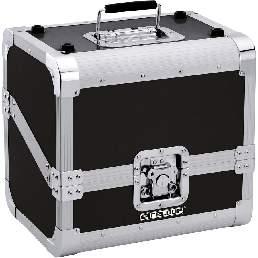 View larger image of Reloop 80 Records Case - Black