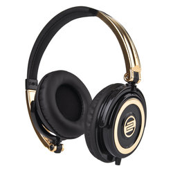 Reloop RH-5 Headphones - Gold Rush
