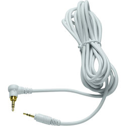 Reloop RHP-10 Straight Replacement Wire - White