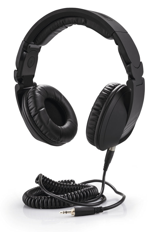 View larger image of Reloop RHP-20 Knight Headphones