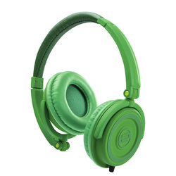 Reloop RHP-5 Headphones - Leafgreen
