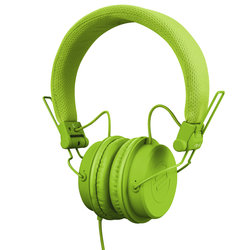 Reloop RHP-6 Headphones - Green