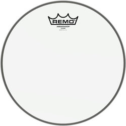 Remo Ambassador Clear Drumhead - 11