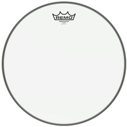 Remo Ambassador Clear Drumhead - 13