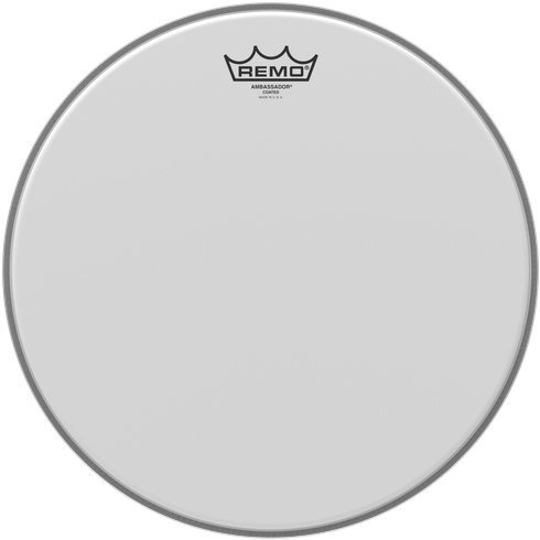 View larger image of Remo Ambassador Coated Drumhead - 14