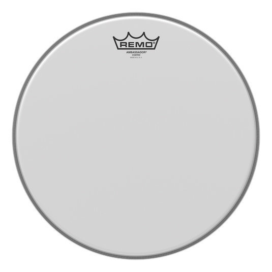 View larger image of Remo Ambassador Coated Drumhead - 15