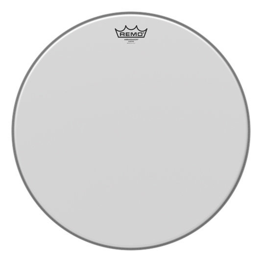 View larger image of Remo Ambassador Coated Drumhead - 20