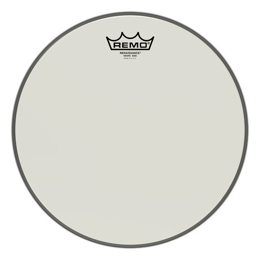 View larger image of Remo Ambassador Renaissance Snare Side Drumhead - 12
