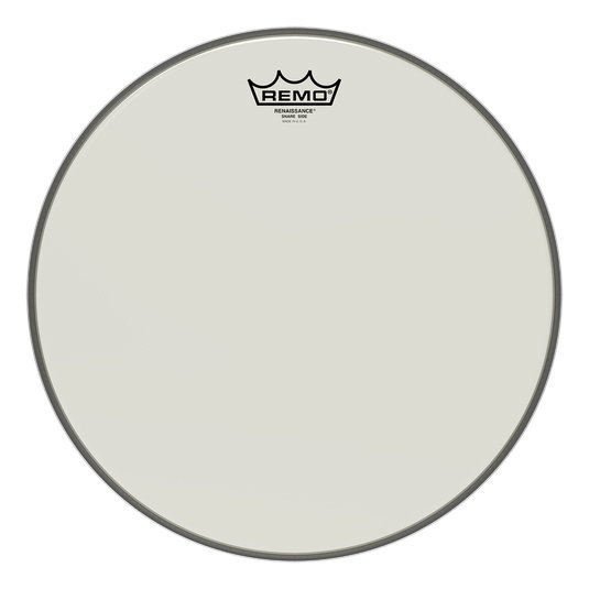 View larger image of Remo Ambassador Renaissance Snare Side Drumhead - 14