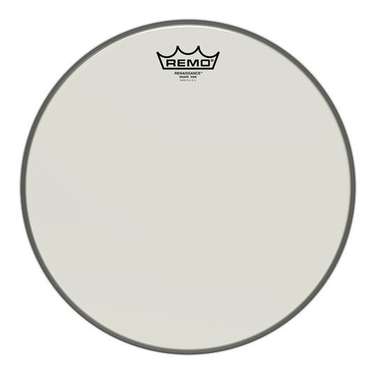 View larger image of Remo Ambassador Renaissance Snare Side Drumhead - 15